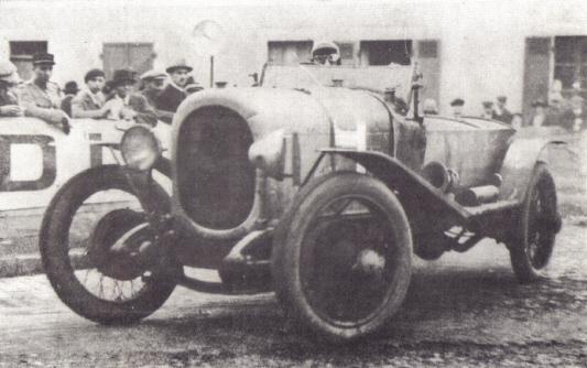 CHENARD & WALCKER - Histoire Chenard_no9_1923